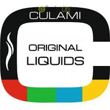 E-liquid Culami Summerkiss