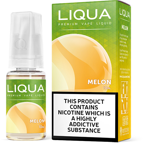 Liqua Elements Meloun 10ml