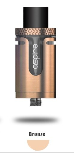 Aspire Cleito EXO 2ml měděná 1ks
