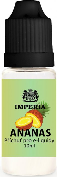 Imperia Ananas 10ml