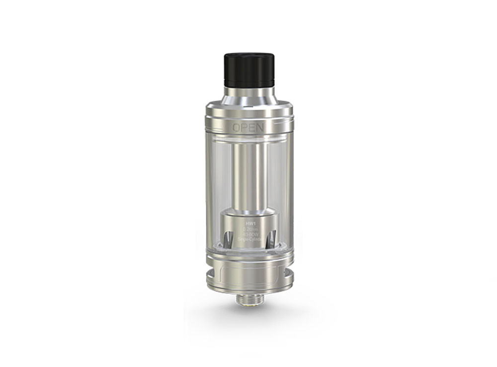iSmoka / Eleaf Ello Mini XL 5,5 ml stříbrná