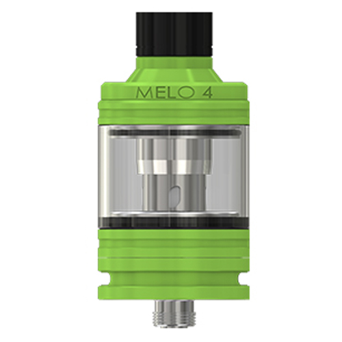Clearomizer Eleaf Melo 4, D25 zelený