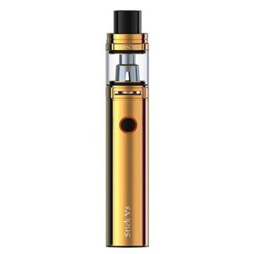 SMOK Stick V8 kit, zlatá