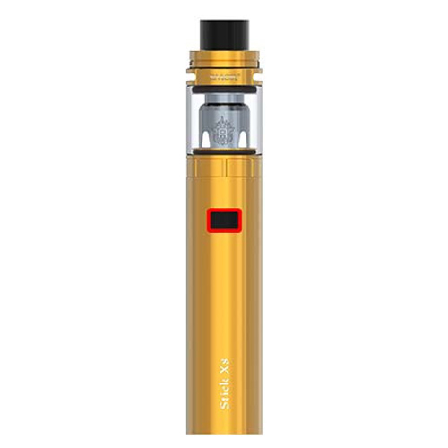 SMOK Stick X8 kit, zlatá