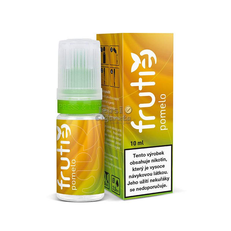 Frutie Pomelo - 10 ml