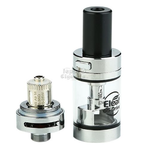 Eleaf GS Drive Clearomizer 2ml