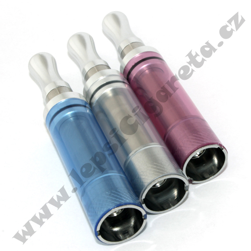 eGo DCT dual coil