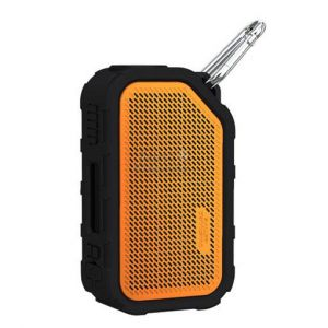 Grip Wismec Active Bluetooth Music TC - oranžový