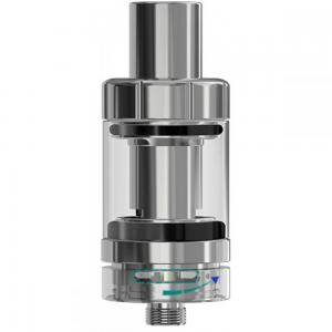 iSmoka / Eleaf Melo 3 Mini Clearomizer 2 ml stříbrná