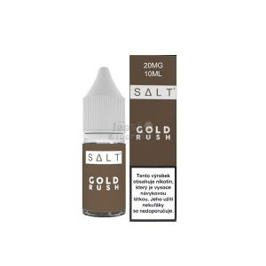 Juice Sauz - SALT Gold Rush